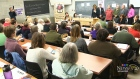 CTV Winnipeg: Forum focuses on women's issues
