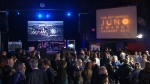 2016 Juno Award nominations announcement