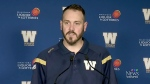 Pierce to coach Bomber quarterbacks