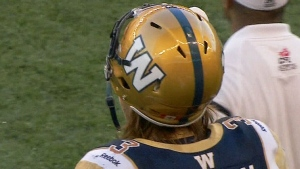 CTV Winnipeg: Bombers' free agents hit open market