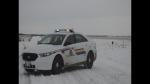 Neepawa police chase
