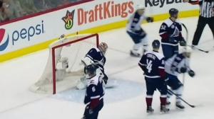CTV Winnipeg: Jets rebound against Avalanche