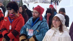 Put on your winter gear and BE VOYAGEUR for this year's 47th edition of Festival du Voyageur that begins Friday, Feb. 12 and continues until Feb. 21.