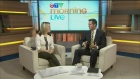 CTV Morning Live News: Bus assault