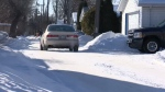 The city will split the cost of asphalting gravel back lanes with homeowners, as long as 60 per cent of the street agrees.