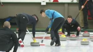 CTV Winnipeg: Gay curling championship