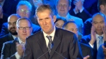 CTV Winnipeg: Premier-elect Brian Pallister speaks
