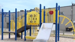 Data from 2001-2013 examined by the federal Centers for Disease Control and Prevention show an increase in the number of playground-related concussions.