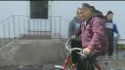 Winnipeg man gets new specialized bike