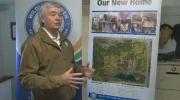 Money needed for wildlife facility