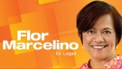 Flor Marcelino, the minister of multiculturalism and literacy, has been chosen by both the NDP caucus and the party executive to lead the New Democrats until a permanent leader can be chosen. (Photo courtesy Manitoba NDP)