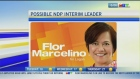 CTV Morning Live News: NDP leader possibilities
