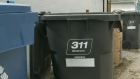 Winnipeg waste system under fire