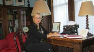 If elected, Driedger would be the fourth woman Speaker in Manitoba's history, dating back to 1871. (Photo courtesy myrnadriedger.com)