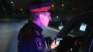 CTV National News: Breathalyzer inadequacies