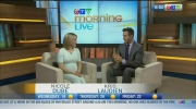 CTV Morning Live News: Carnival ride scare