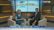 CTV Morning Live News: Fort McMurray evacuated