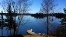 Shoal Lake. Photo by Gordon Pritchard.