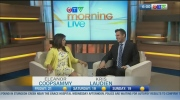 CTV Morning Live News, May 5