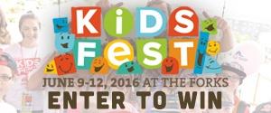 KidsFest Rotator