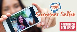 10k Summer Selfie Rotator