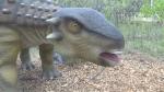Extended: Dinosaurs at Assiniboine Park Zoo