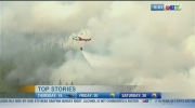 CTV Morning Live News: Wildfire help