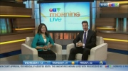 CTV Morning Live News: Budget day