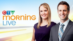 CTV Morning Live - JUNE 2016A