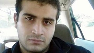 Undated image shows Omar Mateen. (MySpace via AP)