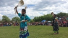 The event on Sat., June 25, 2016, showcases Canada's largest celebration of National Aboriginal Day at The Forks in Winnipeg.
