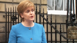 CTV News: Second Scottish referendum?