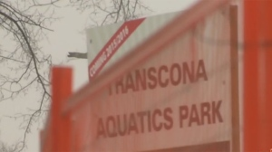 An open house is being held tonight on the Transcona outdoor aquatic park. The meeting starts at 5 p.m. this afternoon at the Oxford Heights Community Centre. (File image)