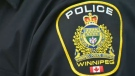 Police said a 38-year-old man and a 34-year-old woman were outside a business in the 300 block of Portage Avenue when they were confronted by an unknown man. (File Image)