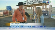 Manitoba Stampede and Exhibition