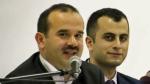 Davud Hanci - Calgarian arrested in Turkey