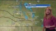 Skywatch Weather at Noon, July 25