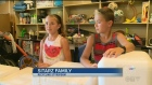 Oak Bank family creates green Styrofoam initiative