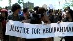 CTV Ottawa: March for Justice