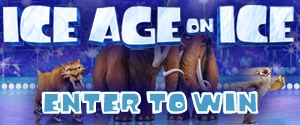 Ice Age on Ice Rotator