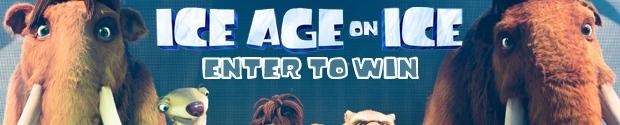 Ice Age on Ice Contest