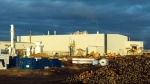 Tolko Industries has announced that the mill near the town of The Pas will close on Dec. 2, putting 332 employees out of work. (Source: Tolko Industries)