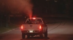 The city said fogging will last from 9:30 p.m. Wednesday and will wrap around 6:30 a.m. Thursday. (file photo)
