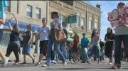 Portage la Prairie hosts first Pride March