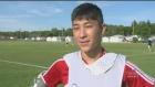 CTV Sport Star: Manitoba Provincial Lacrosse Team