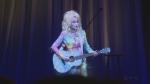 Dolly Parton at MTS Centre