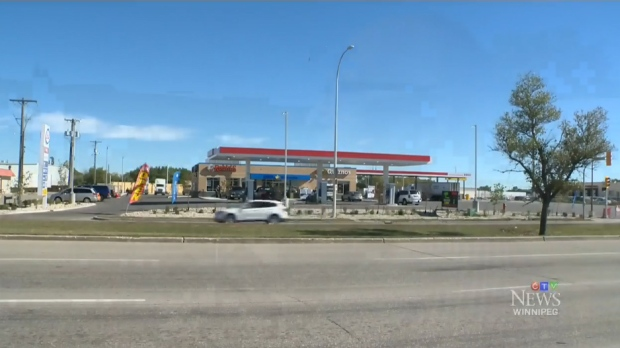 Community raises concerns about Esso station being loud ...