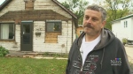 Lengthy wait to tear down dilapidated house