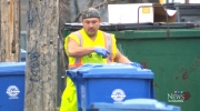 New garbage and recycling deal