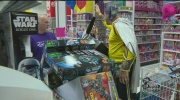 Manitoba boy chosen for toy shopping spree